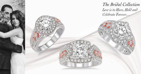 Ashi Bridal Collection